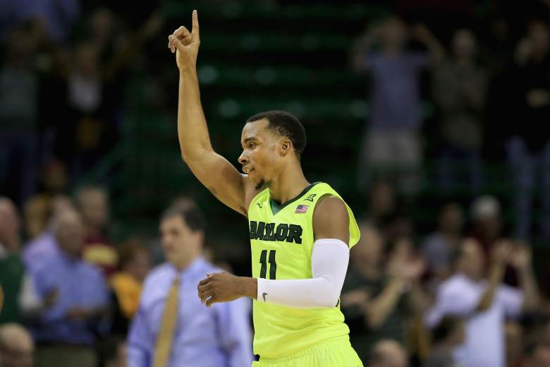 Baylor, Yale, live stream, NCAA Tournament, March Madness