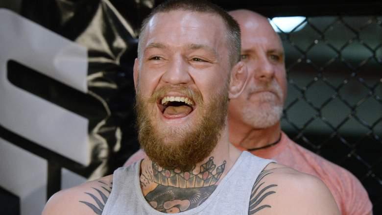 Conor McGregor, Nate Diaz, UFC 196 PPV, UFC 196 PS4, Order UFC 196