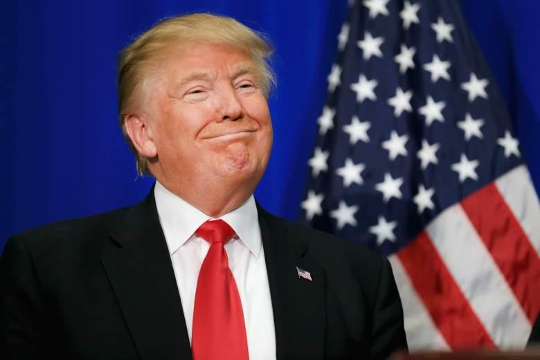 Donald Trump, KKK, cnn interview