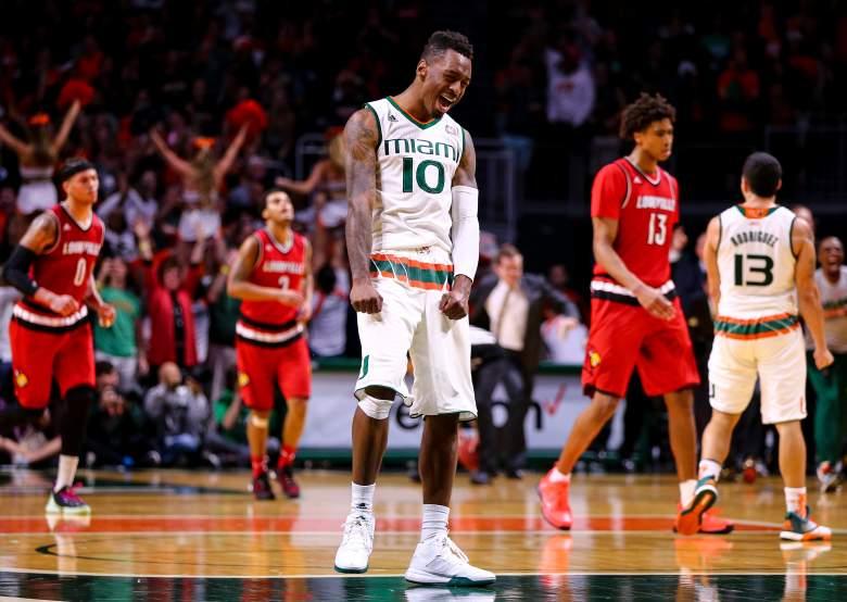 Miami, Buffalo, live stream, NCAA Tournament, March Madness