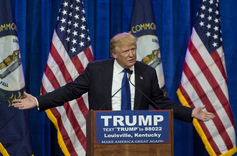 Donald Trump, Florida primary, GOP, Republican,