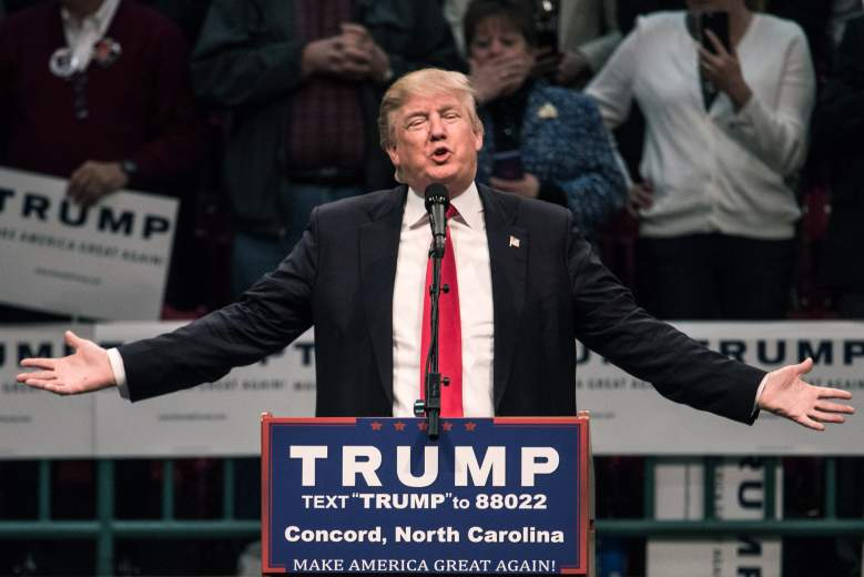 Donald Trump, latest michigan polls, polling numbers, current, gop, republican