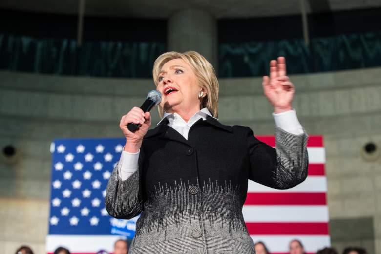 Hillary Clinton, Florida Democratic primary, republican, gop, when, where