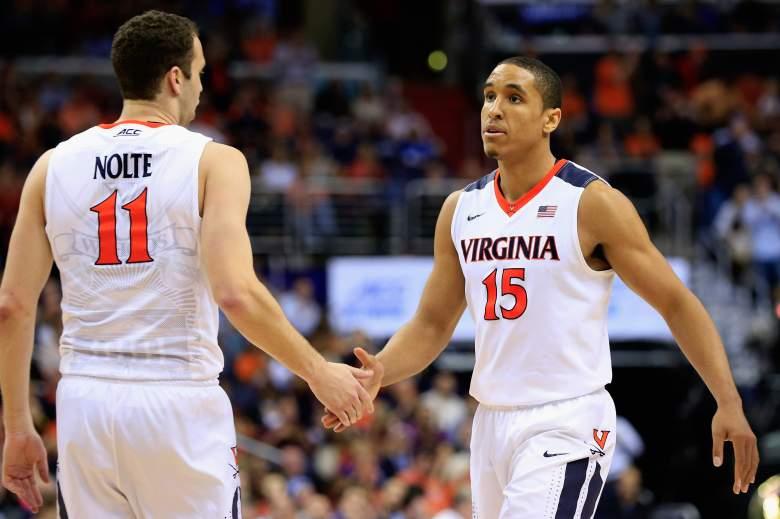 Virginia, UVA, Hampton, live stream, NCAA Tournament, March Madness
