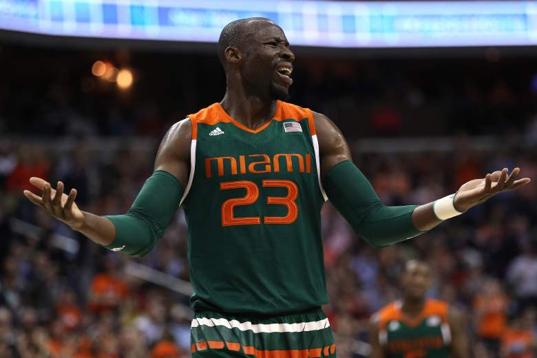 Miami, Buffalo, live stream, NCAA Tournament, March Madness