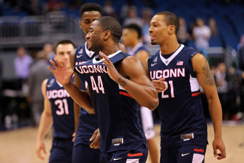 Connecticut, UConn, Colorado, live stream, NCAA Tournament, March Madness