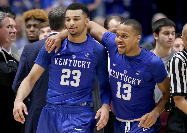 Kentucky, Stony Brook, live stream, NCAA Tournament, March Madness