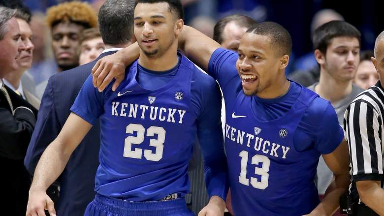 Kentucky vs. Stony Brook, TV channel, Start time, Live stream, NCAA tournament, March Madness, CBS