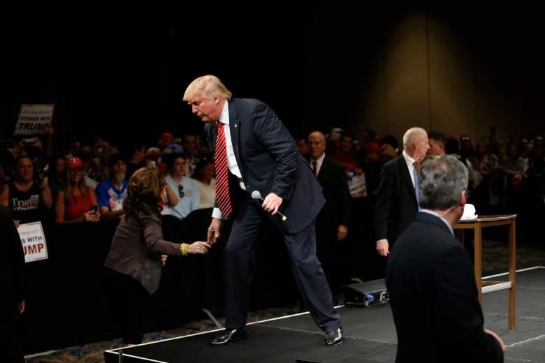 Donald Trump delegate coutn, Florida delegate count, 2016 GOP delegate count