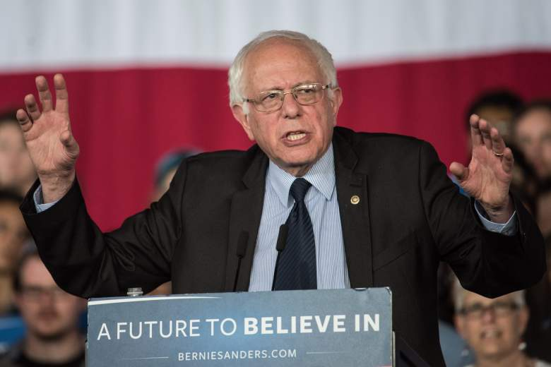 bernie sanders faith