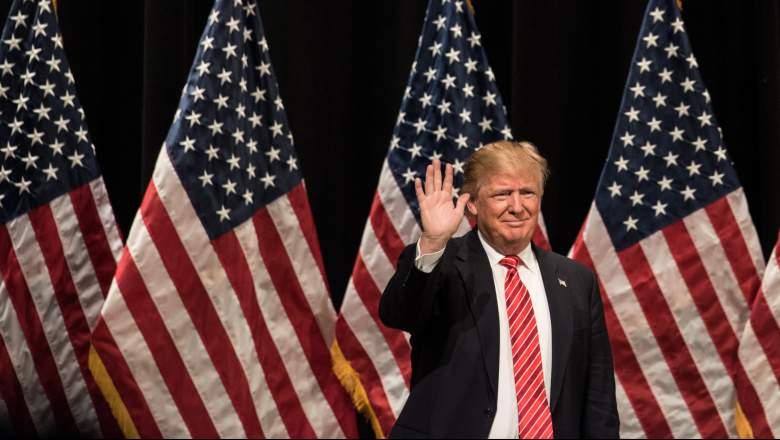 Donald Trump Florida, Donald Trump polls, Donald Trump 2016