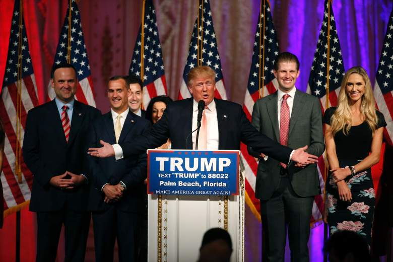 Donald Trump, Arizona GOP Republican polls, early polling numbers, ted cruz