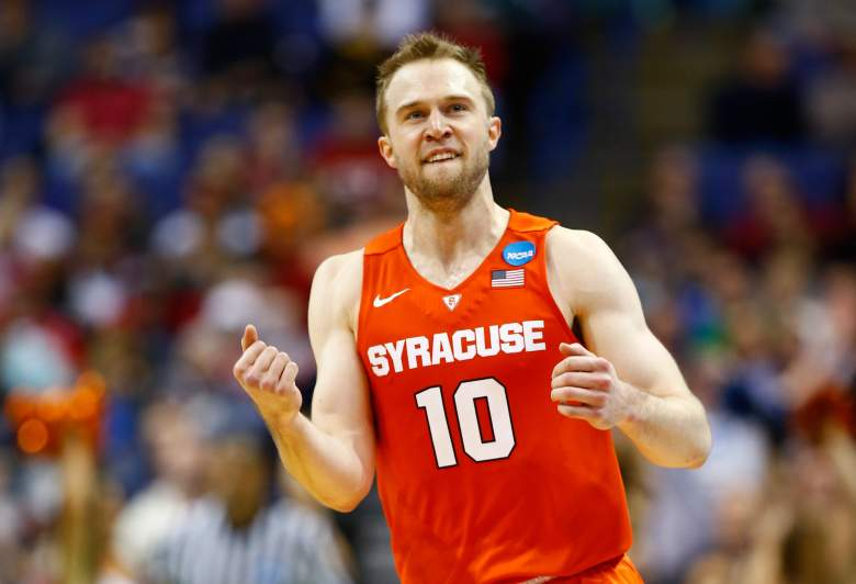 Syracuse, Middle Tennesse, odds, point spread, total