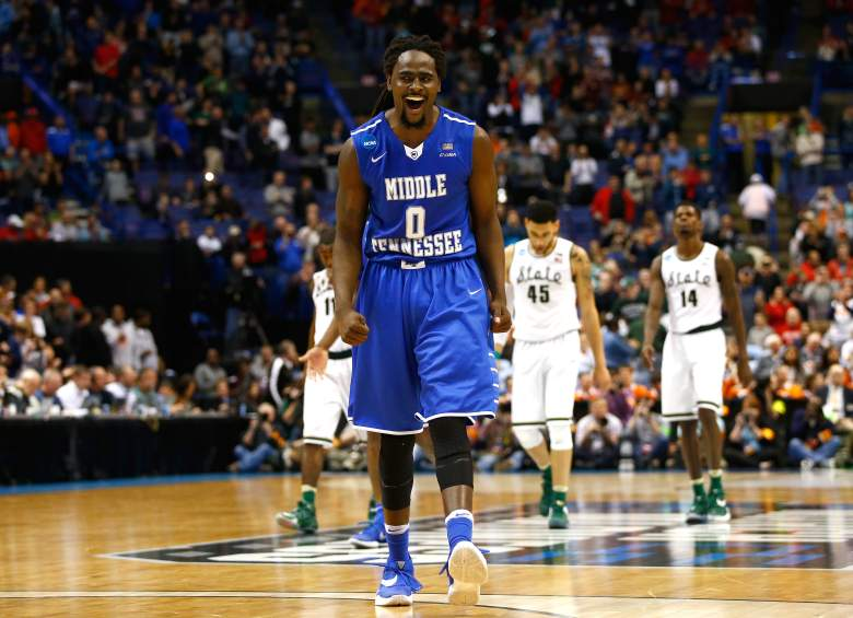 Middle Tennessee, Syracuse, live stream, NCAA Tournament, March Madness