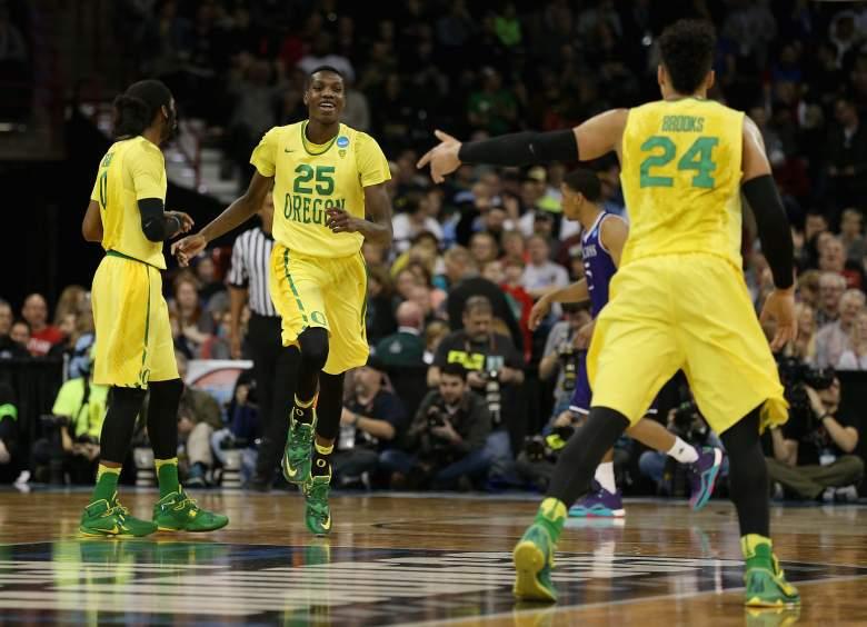Oregon, Saint Joseph's, live stream, NCAA Tournament, March Madness