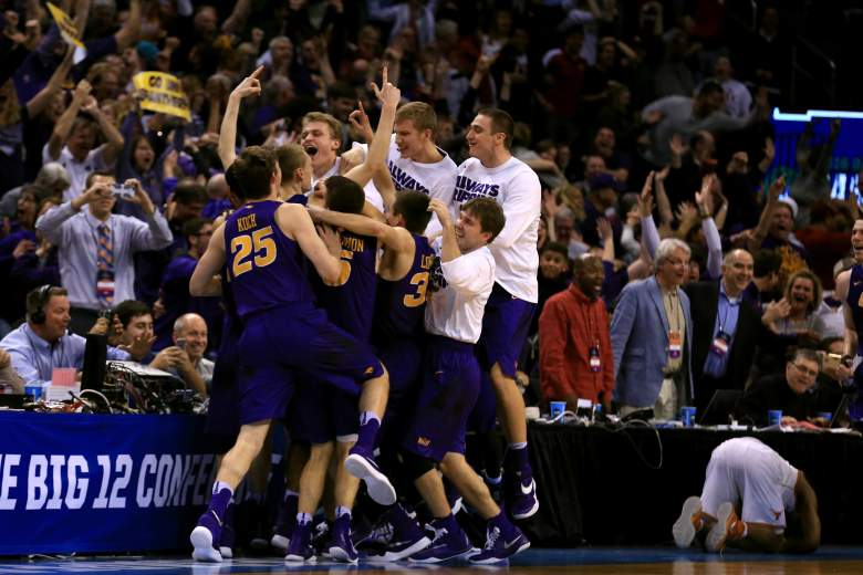 Northern Iowa, Texas A&M, odds, point spread, total