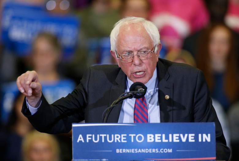 arizona election fraud bernie sanders