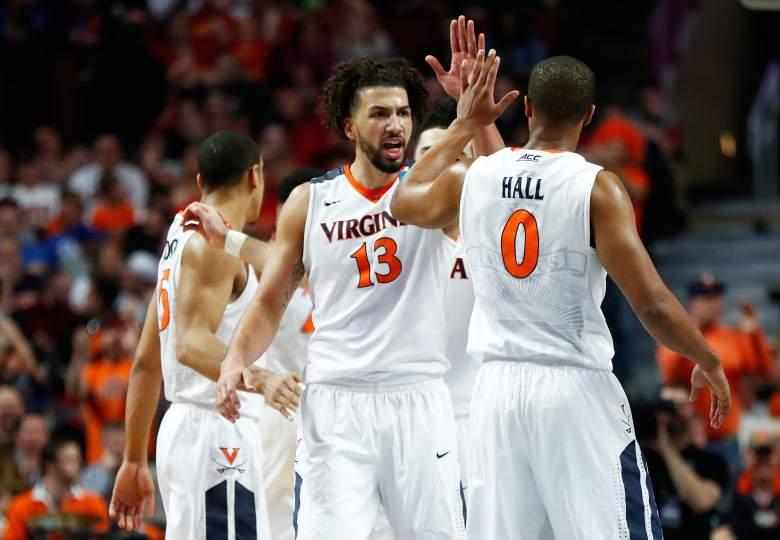 Virginia, Syracuse, live stream, NCAA Tournament, March Madness