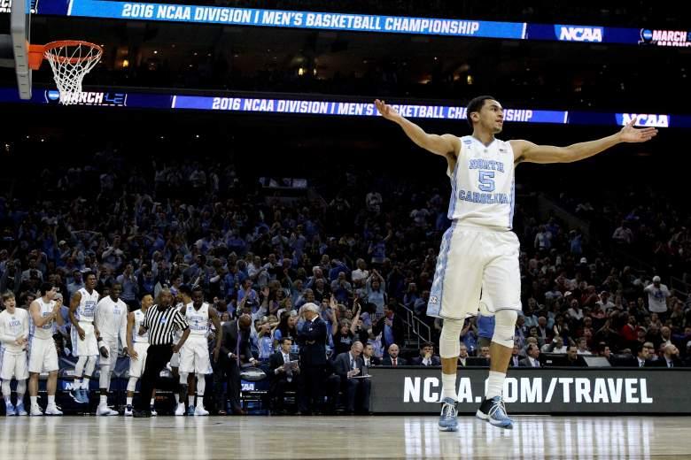 North Carolina, Notre Dame, live stream, NCAA Tournament, March Madness