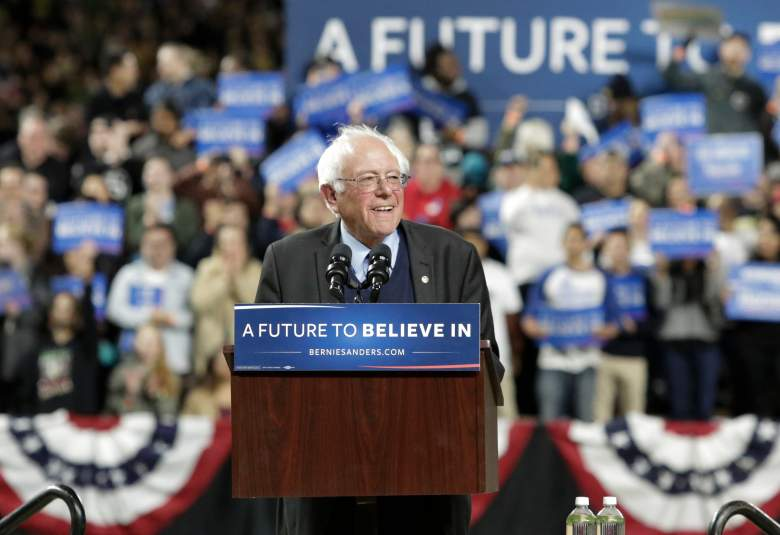 Bernie Sanders, Wisconsin Democratic polls, early current latest polling numbers, hillary clinton