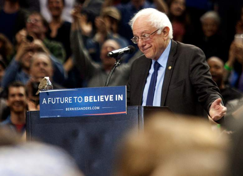 Bernie Sanders, Wisconsin Democratic polls, early latest current polling numbers