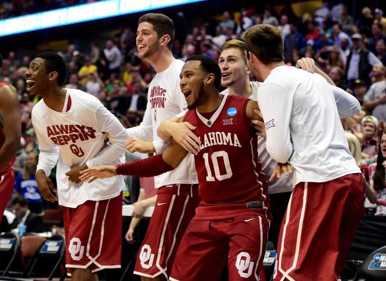 Oklahoma, Villanova, live stream, NCAA Tournament, March Madness