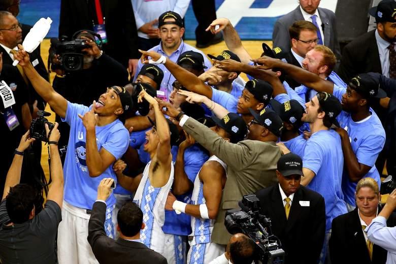 North Carolina, UNC, Syracuse, live stream, NCAA Tournament, March Madness