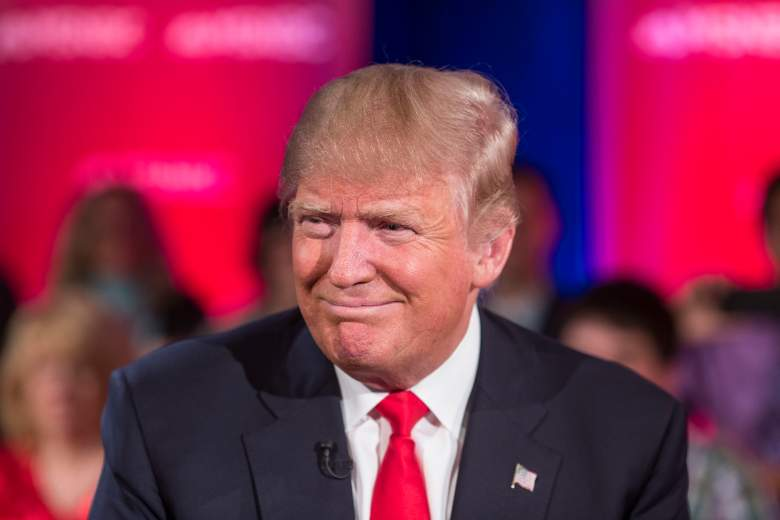 Donald Trump, New York GOP Republican polls, primary, early latest current polling numbers