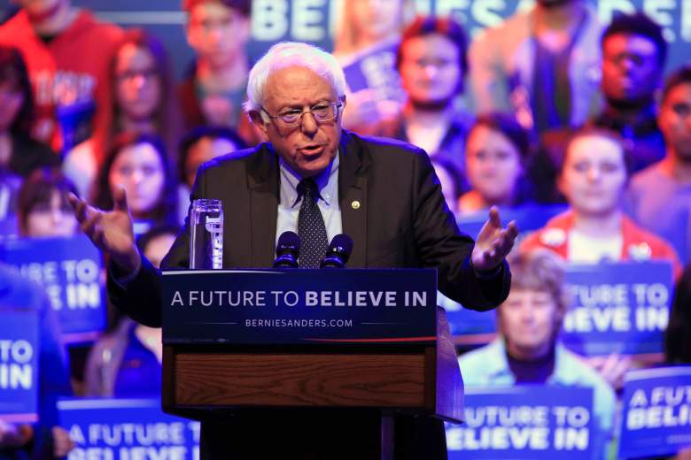 Bernie Sanders, New York Democratic polls, early, latest current polls,