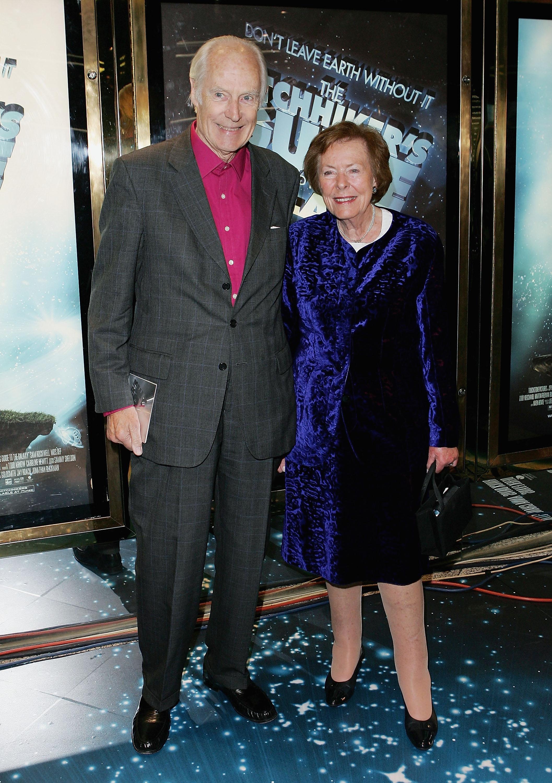 Judy Lockhart Smith, George Martin's Wife