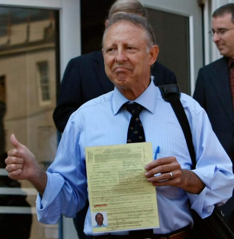Dick Heller guns, DC v. Heller, DC gun control
