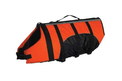 Guardian Gear dog life jacket