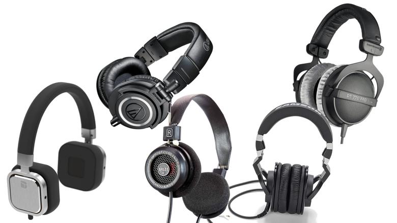 best reference headphones