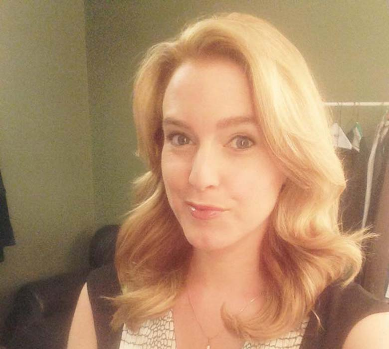 Jessica Moran Facebook page
