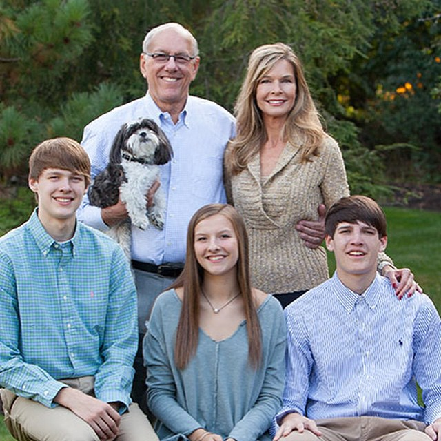 Jim Boeheim S Family 5 Fast Facts You Need To Know Heavy Com