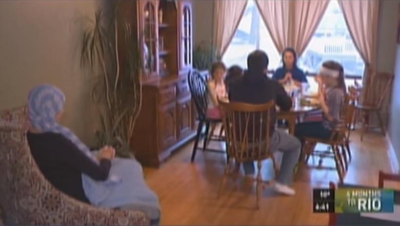 Kim Vaillancourt, Kim Vaillancourt brain cancer, Kim Vaillancourt adoption