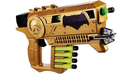batman kryptonite blaster