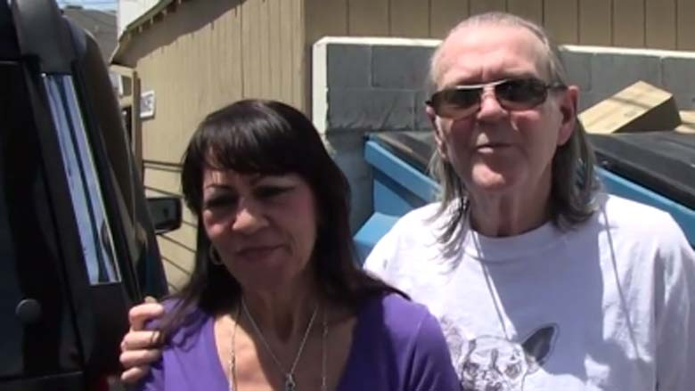 Lana Rae Meisner Randy Wife Eagles