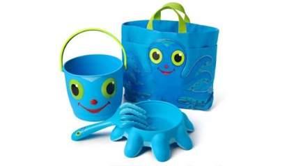 melissa and doug beach toys