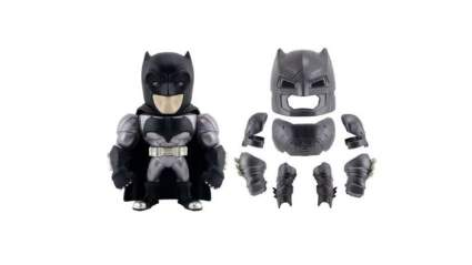 removable armor batman
