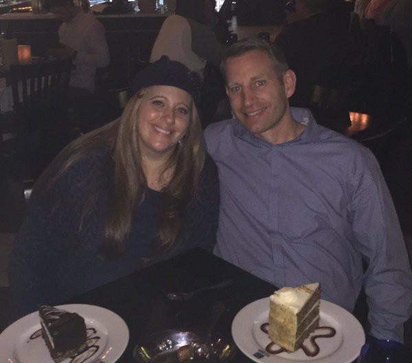 Nate Oats wife, Crystal Oats, Crystal Oats cancer