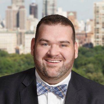 Nathan Crisp Linkedin page