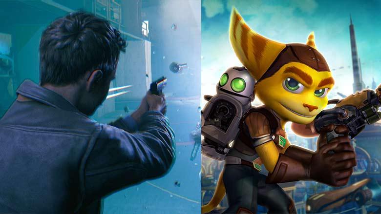 new video games april 2016