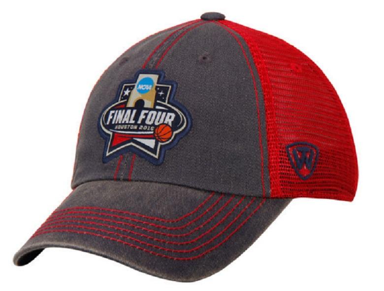 final 4 2016 march madness gear hats oklahoma