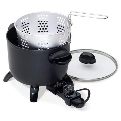 Presto 06006 Kitchen Kettle Multi-Cooker Steamer