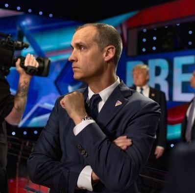 Corey Lewandowski, Corey Lewandowski Trump, Donald Trump campaign manager