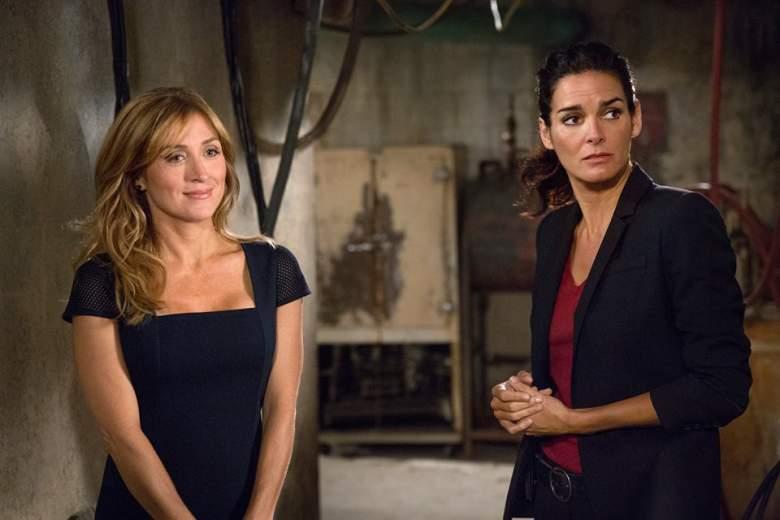 Rizzoli & Isles spoilers, Rizzoli & Isles season 6 spoilers