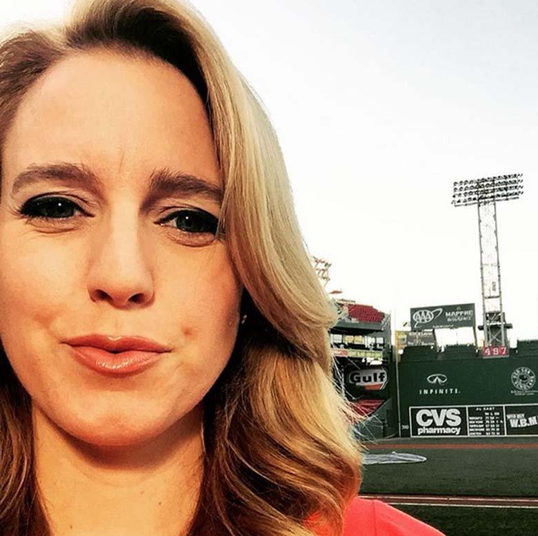 Jessica Moran Red Sox Affair John Farrell
