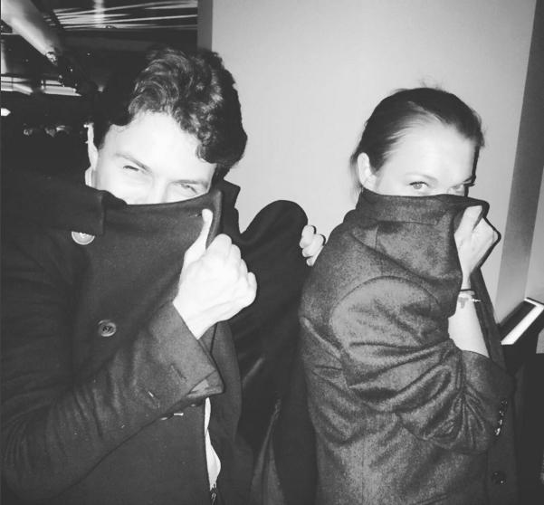 Lindsay Lohan Boyfriend, Lindsay Lohan and Egor Tarabasov