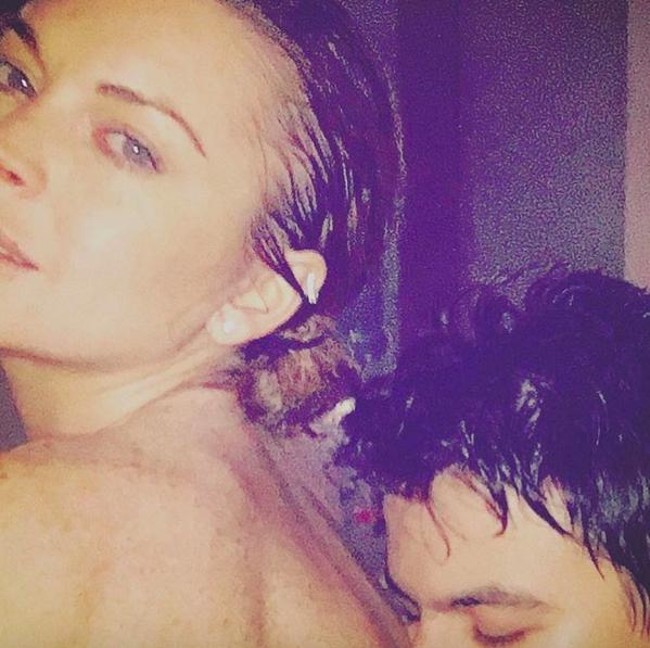 Lindsay Lohan Naked, Lindsay Lohan Boyfriend
